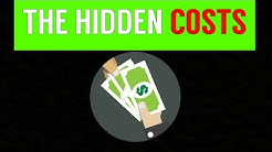 Pros and Cons of Cash  WHEN YOU NEED TO BE PAYING IN CASH