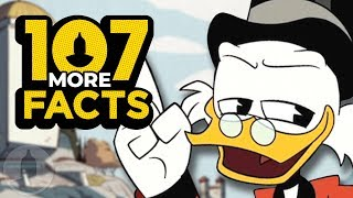 107 Ducktales You Should Know Part 2  | Channel Frederator