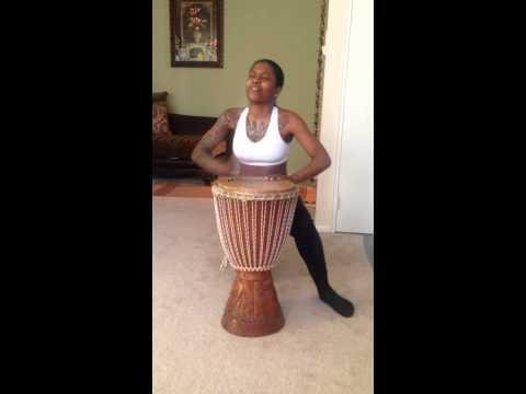 Beating drum lyrics to independent ladies