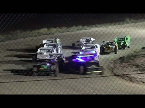 Wild Bill's Raceway 305 Modified Main Event 9/7/19