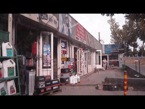 На краю города Белинского Пятилетка Fin Del Mundo 22 09 2014