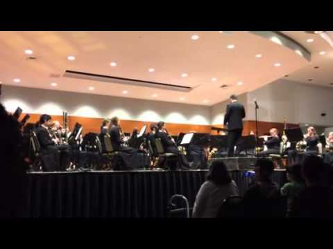 The Bells Of Christmas - North Henderson High School Wind Ensemble