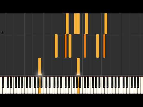 a-man-without-love---piano-tutorial