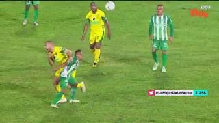 Leones vs. Nacional - Mejores jugadas - Fecha 19