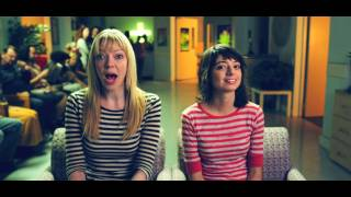 Weed Card by Garfunkel and Oates (Official Video)