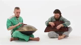 Школа Живого Звука ( Ханг и Гусли / OMana Handpan & Gusli)