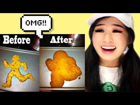 The Most Hilarious Food Fails!
