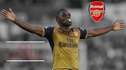 Joel Campbell ● Gunner Star ● Skills & Goals - Arsenal F.C