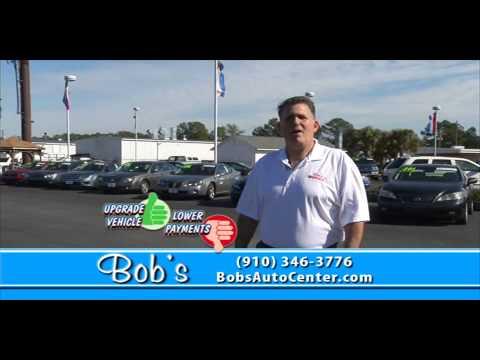 BOB'S AUTO TRUCK COUNTRY
