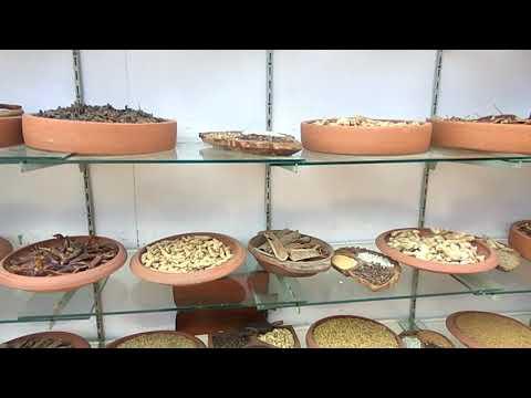 Spice Market In Kochi Kerala