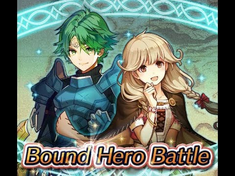 Focus: Alm and Fayes Battle - Fire Emblem Heroes Wiki