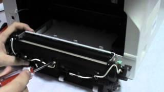 видео ремонт принтеров Xerox
