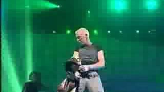 Scooter - Nessaja Live @ Bravo Super Show