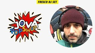 Fresco DJ Set + Jovanotti - JovaPopShop Closing Party part3