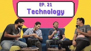 The Internet Said So | Ep. 21 -  Technology ft Jose