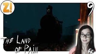 The land of pain: platt gefahren #09 | let's play [deutsch]