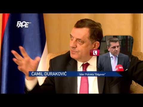 Duraković: Dodik koristi Vučića za predizbornu kampanju