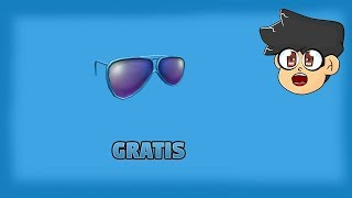 NEW PROMOCODE!! FREE GLASSES!! | ROBLOX ? 17_SANTI