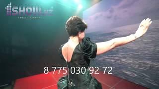 ЗАБЫТАЯ ПЕСНЯ РОЗЫ РЫМБАЕВОЙ - Мальчик и море feat танцевальный коллектив Rise