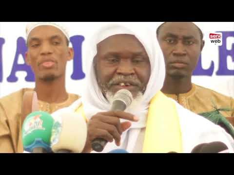 Journée nationale des daaras: la saisissante déclaration de Imam Ndao