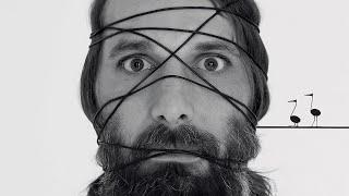 Sébastien Tellier - Hypnose (Official Audio)