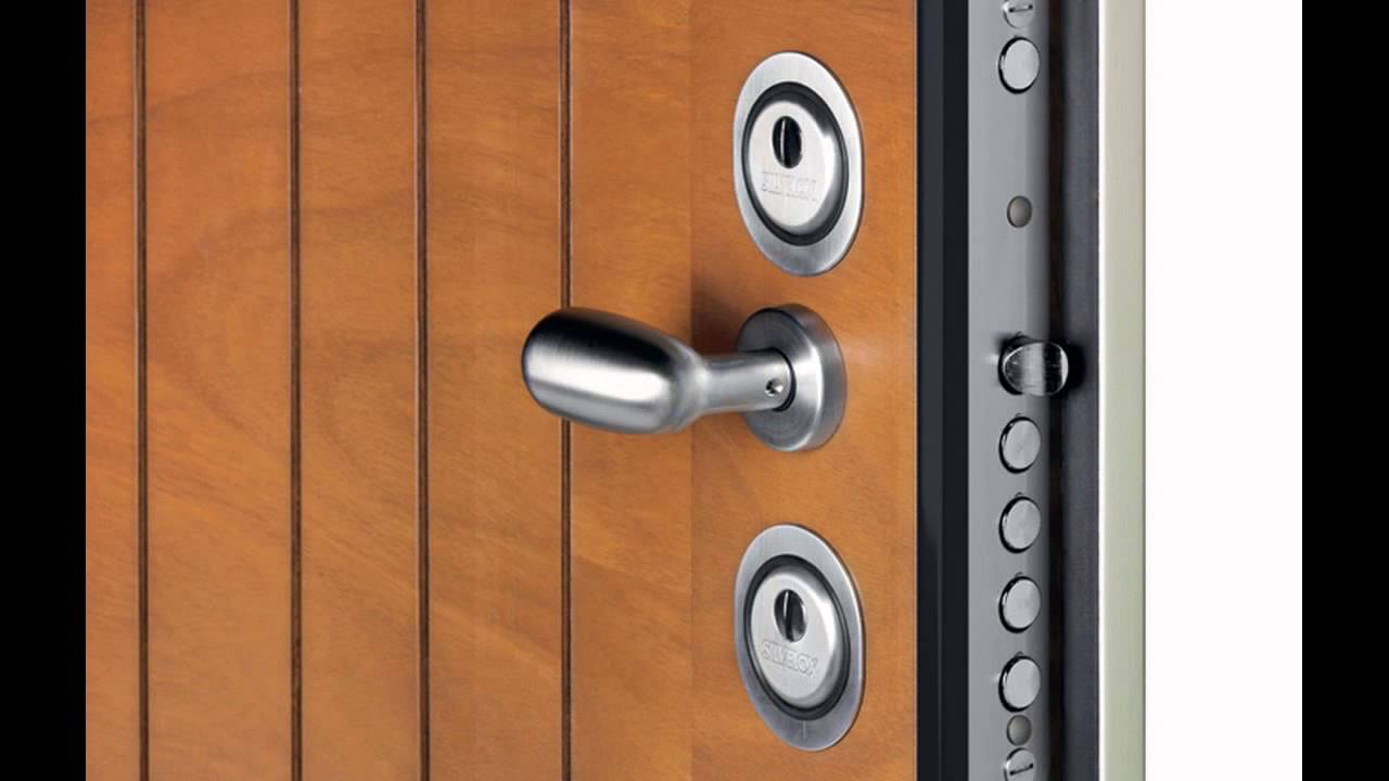 Secure Front Doors Youtube