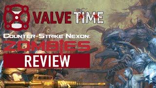 Counter-Strike Nexon: Zombies Review - ValveTime Reviews