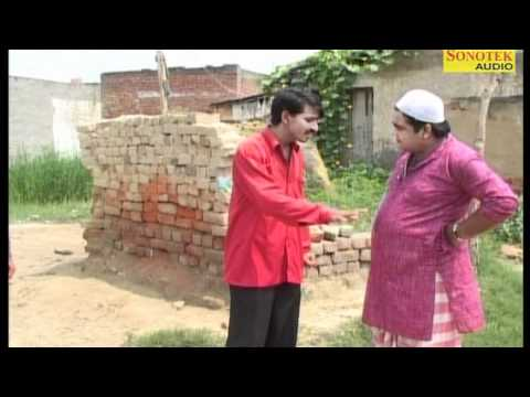 Yaari Ho To Aisi Santram Banjara, Munna Baj Sinhani Comedy Natak True Friendship
