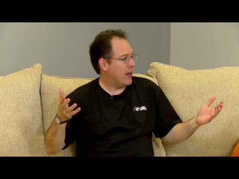 Interview with IT Instructor - Keith Bogart (Hosted by INE)