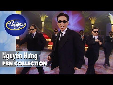 PBN Collection | Nguyễn Hưng - Nhạc Hải Ngoại Sôi Động