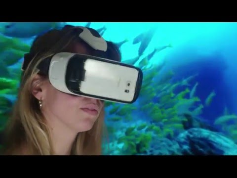 David Attenborough's Virtual Reality Experiences official trailer