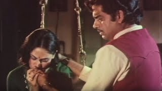 shatrughan sinha and jaya bhaduri gaai aur gori scene 18 20