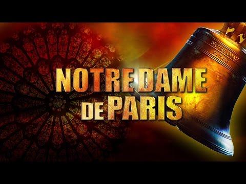 Notre Dame de Paris / Собор Парижской Богоматери (Act 2) | Russian