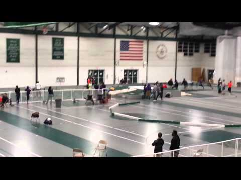 Illinois Prep Top Times 3A 4x400 meter relay Minooka Community High School