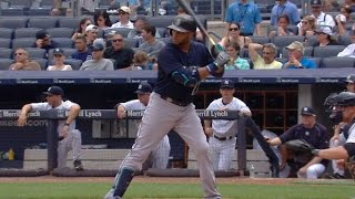 Cano belts his second two-run homer