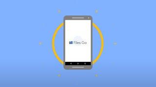 Files Go bởi Google: Giải phóng dung lượng trên điện thoại