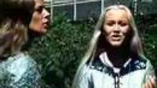 ABBA - Ring Ring (svenska)