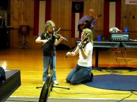 Emma Lee Dorman & Sue Tillotson @ Celoron Legion B...