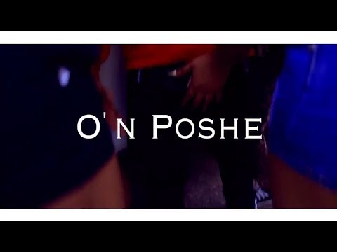 Small Kolad - O'N Poshe (Official Video)