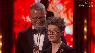 Best Entertainment & Family - Olivier Awards 2019 with Mastercard