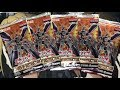 Opening My Flames of Destruction Sneak Peek Yugioh Booster Packs TCG