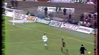 European Cup 1989-90: Bayern Münich x Milan