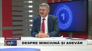 EDITIE SPECIALA - DESPRE MINCIUNA SI ADEVAR