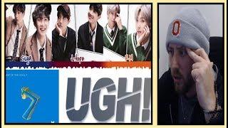 Baixar Metal Musician Reacts: BTS (방탄소년단) - UGH! (욱) Reaction
