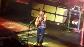 John Mayer - Born and Raised -  22 10 2013 - Ziggo Dome