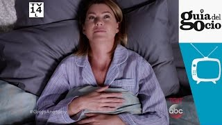 Grey's Anatomy ( Season 12 ) - Trailer VO