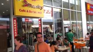 Sincerity Cafe and Chinese Restaurant Lucky Chinatown Binondo by HourPhilippines.com