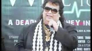 Bappi Lahiri Feat Padmini Kolhapure Sorry Sorry Sir Classic 80