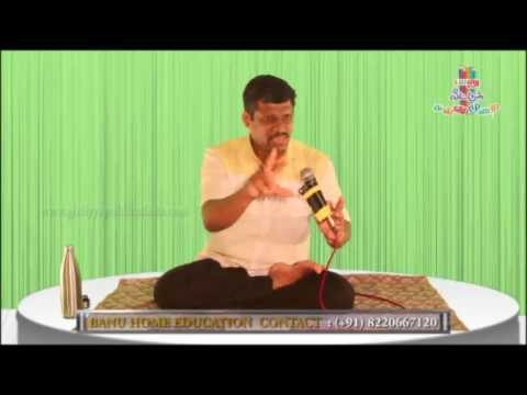 Banu home education system - part : 15 ( கல்வியின் வடிவமைப்பு ) Healer Baskar (Peace O Master)