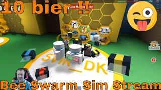 Sum Sum - Bee Swarm Sim - Roblox Stream